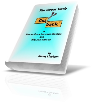 The Great Carb Cutback cover